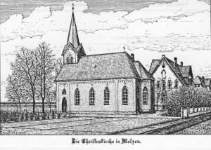 Kirche Molzen