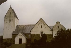 Kirche Ulfborg