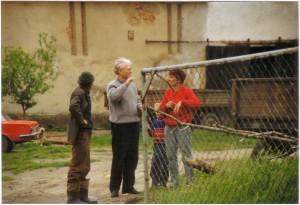 Klein Zindel - 1995