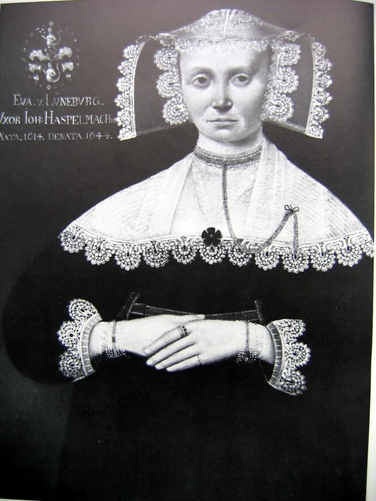 Eva von Lüneburg