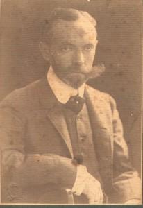 Max Claassen