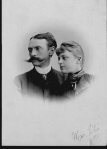 Max und Lili Claassen