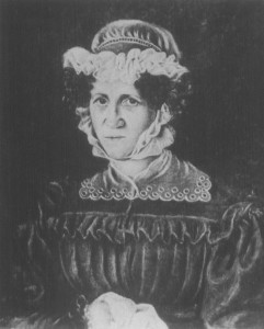 Anna Doroth.Henr. geb. Hase