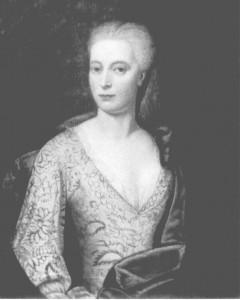 Anna Lucie von Meyersfeld