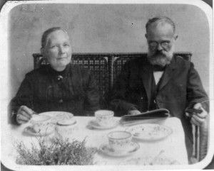 Micaela u.Eugen-v-Krakau