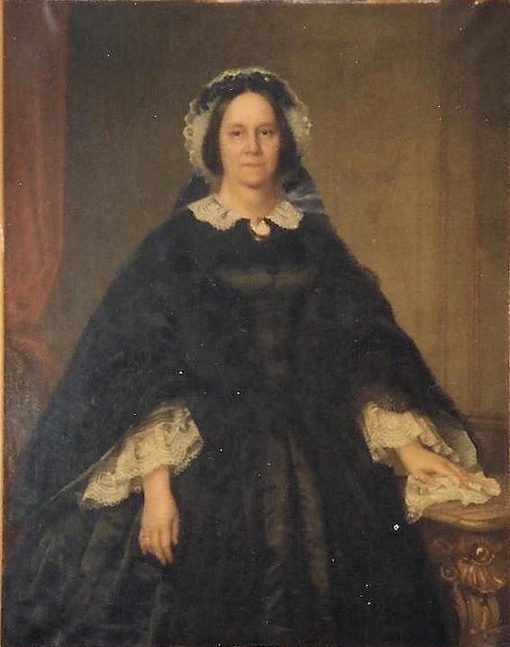 Caroline Wilhelmine Dorothea geb. Hoff