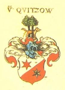 Wappen Quitzow