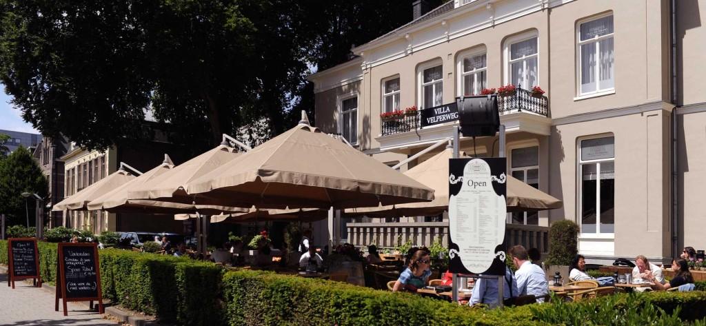 Restaurant-VillaVeplerweg