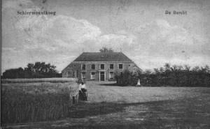 Das Haus Rijsbergen