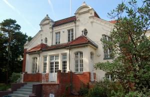 Rittmeister-Villa