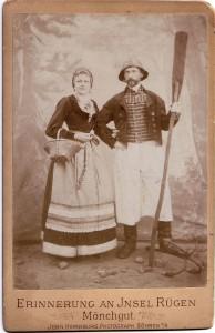 Max + Lili auf Rügen