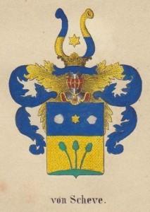 Scheve - Wappen