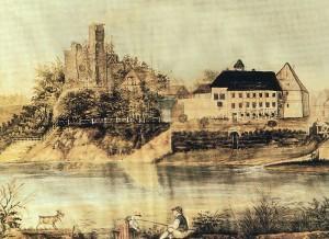 Schloss-Amtshaus Wölpe