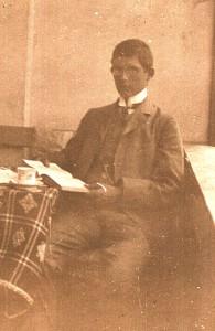 Franz Secker jr.
