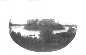 Die See-Insel