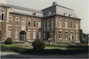 Seraing - Innenhof -2