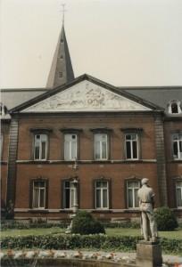 Seraing - Innenhof -5
