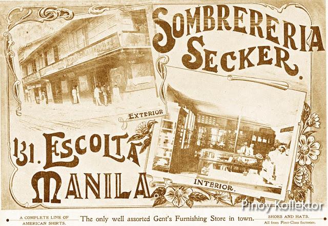 Sombreria Secker