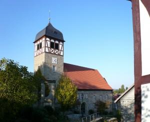 St.Martini - Adelebsen