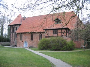 St.Marien-Veerssen