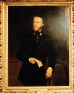 92. Barthold Suermondt