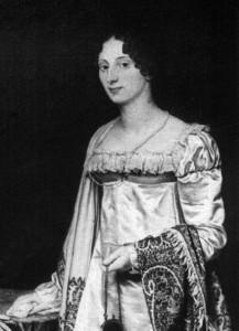 Elisabeth Suermondt, geb.Twiss