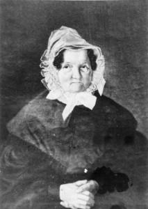 Eleonora Christine Louise Ubbelohde geb. von Chüden