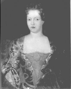Dorothea Ilse  geb. Cumme