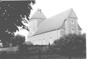 Kirche Schloß Ricklingen