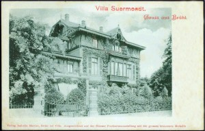 Villa Suermondt-Bruehl