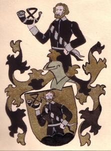 Melsheimer - Wappen 1