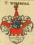 Wappen von Wirsberg nach Siebmacher