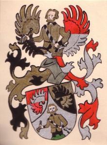 Melsheimer - Wappen 2