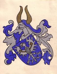 Wappen Crispin