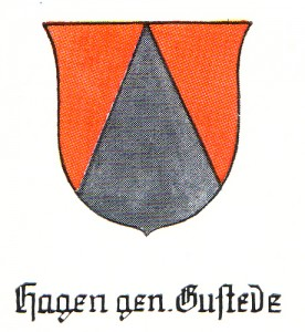 Wappen Hagen_gen_Gustede
