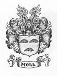 Wappen Moll