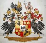 Wappen Rappard