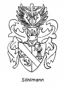 Wappen Söhlmann