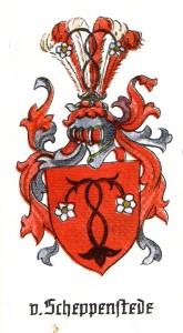 Wappen Scheppenstede