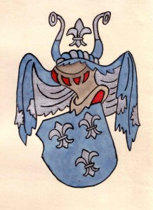 Wappen Schumacher