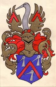 Wappen Störning