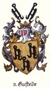 Wappen von Gustedt-2