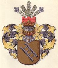 Wappen von Lützow