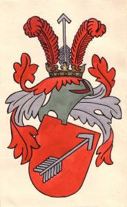 Wappen Rothmaler