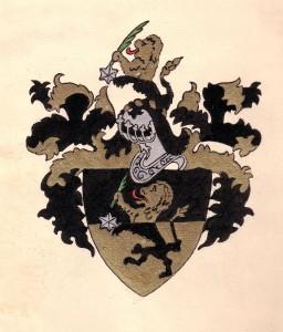 Wappen Wedemeyer