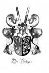 Wappen Volger