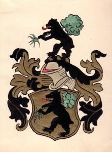 Wappen von Birkich
