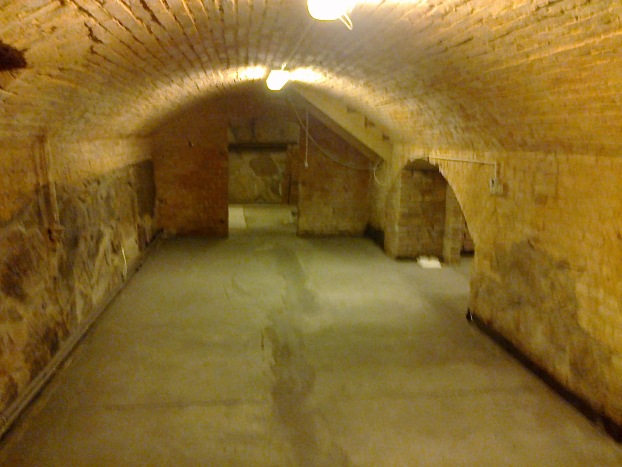Weidenhof-Kellergewölbe