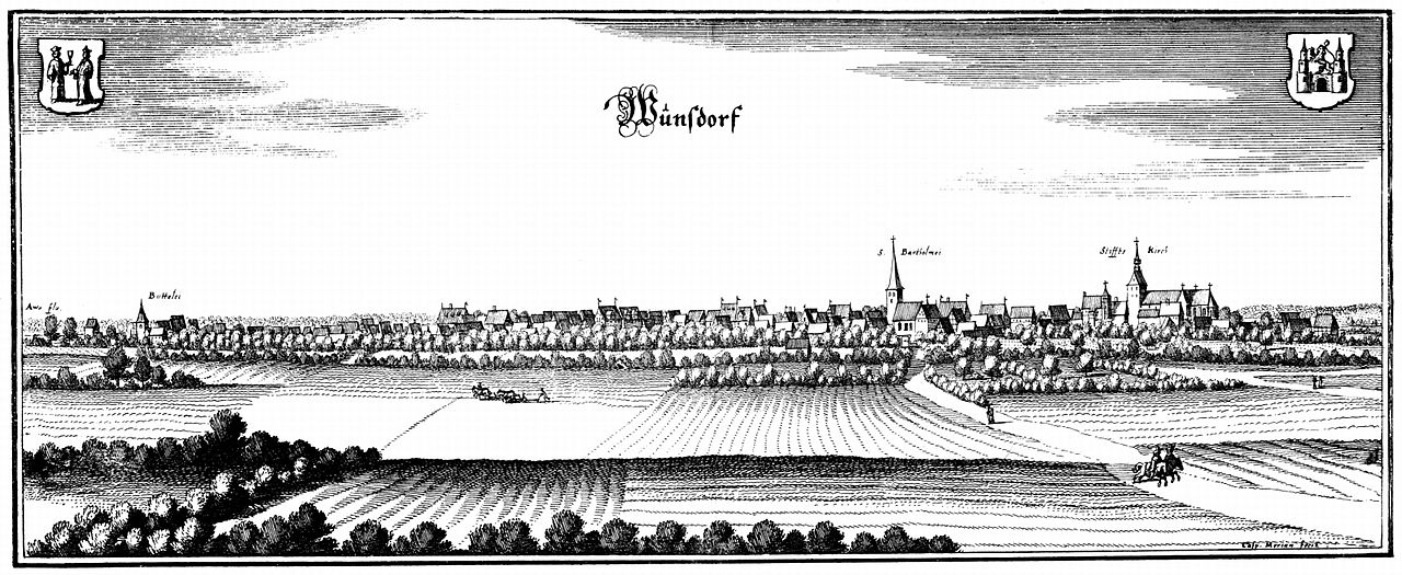 Wunsdorf-1654-Merian