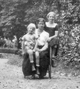 Minni Cl.+ Jochen+Inge Roemer